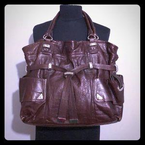 B.Makowski Shoulder Bag